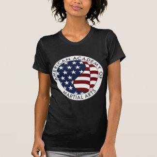 American Academy of Martial Arts collectible stuff Tee Shirt