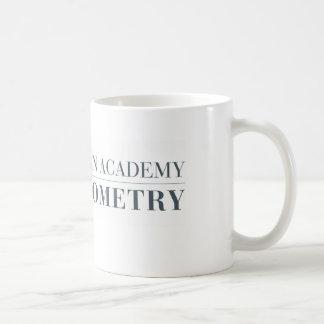American Academy of Optometry Mug