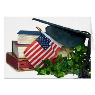 American Achievement Card
