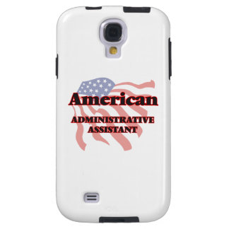 American Administrative Assistant Galaxy S4 Case