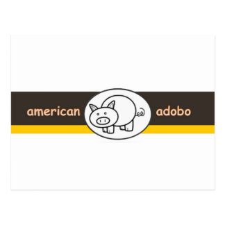 american.adobo post cards