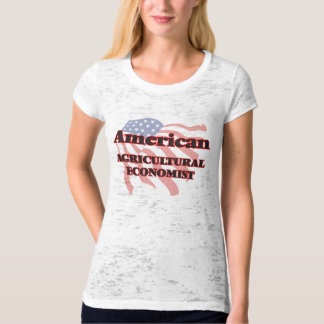 American Agricultural Economist T-shirts