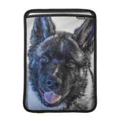 American Akita MacBook Air Sleeve