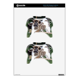 American Akita Puppy Dog Xbox 360 Controller Decal