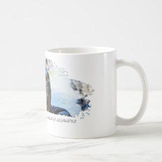 American Alligator 01 Coffee Mug