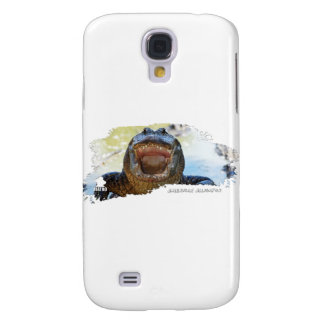American Alligator 01 Galaxy S4 Cover