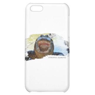 American Alligator 01 iPhone 5C Case