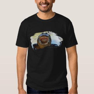 American Alligator 01 Tee Shirt