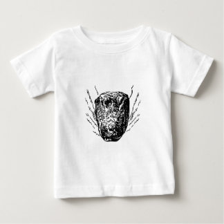 American Alligator Baby T-Shirt
