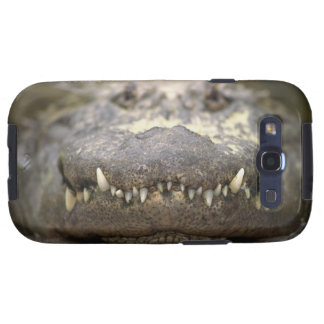 American Alligator Galaxy S3 Covers