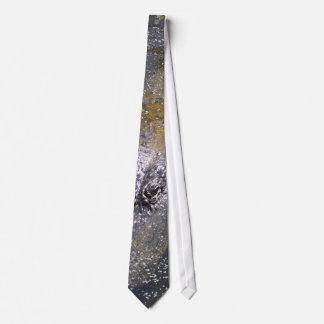 American Alligator Tie