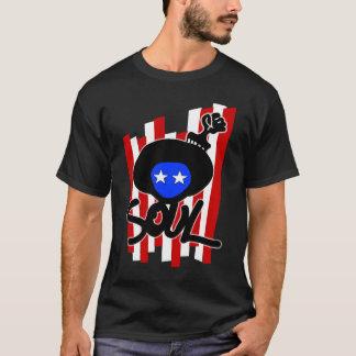 American Allstar Soul T-Shirt