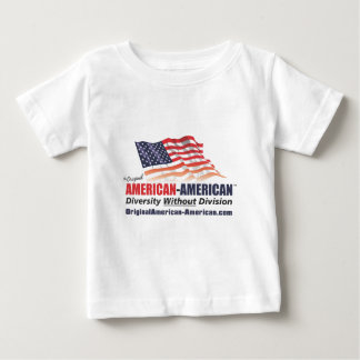 American-American Baby T-Shirt