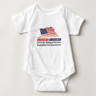 American-American Shirt