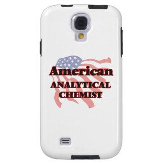 American Analytical Chemist Galaxy S4 Case