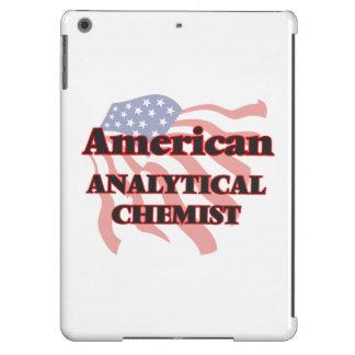 American Analytical Chemist iPad Air Cover