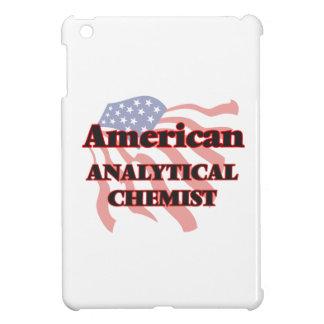 American Analytical Chemist iPad Mini Case