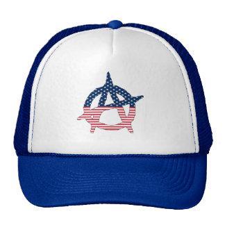 American Anarchy Hat