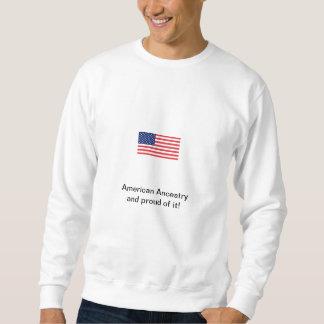 American Ancestry Sweatshirt