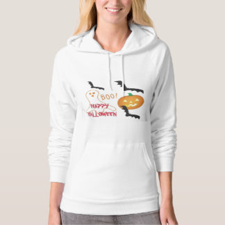 AMERICAN APARREL CALIFORNIA FLEECE PULLOVER HOODIE