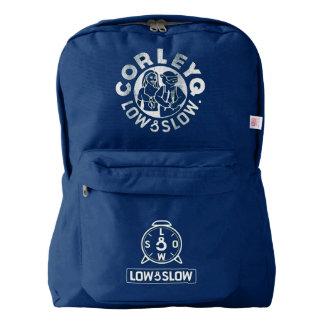 American Apparel™ backpack (6 colors)