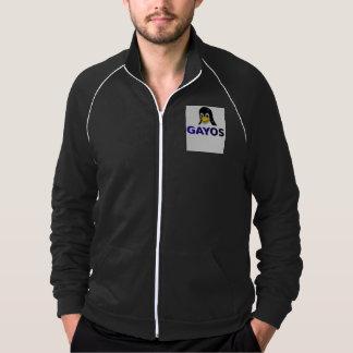 American Apparel California Fleece chaqueta deport