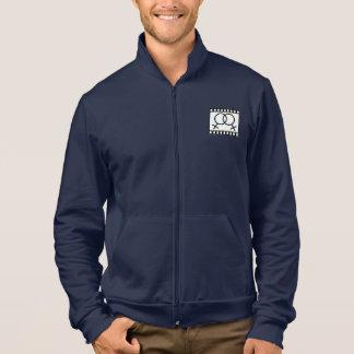 American Apparel California Fleece Zip Jogger T Shirts
