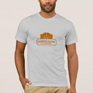 American Apparel Logo T-Shirt