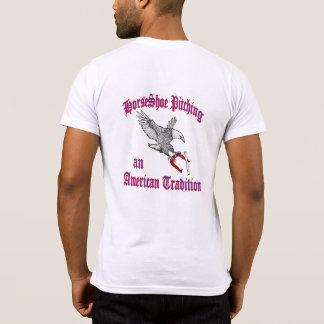 American Apparel Pocket T-Shirt