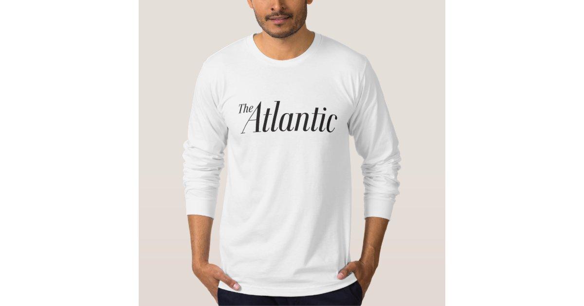 Shop Atlantic: Official Merchandise at Zazzle