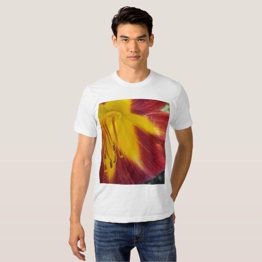 American Apparel Spitting Image T Shirt Zazzle