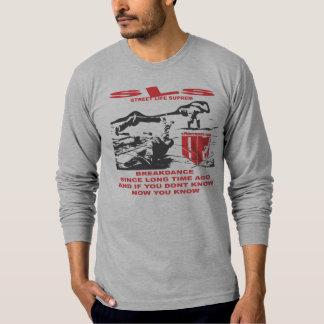 American Apparel Street Life supreme Tee Shirt