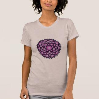 American Apparel T de las mujeres de la balanza de Tshirt