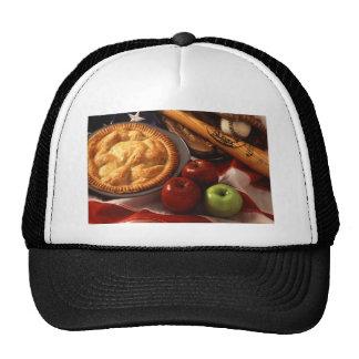 American Apple Pie Trucker Hat