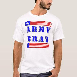 American Army Brat. T-Shirt