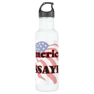 American Assayer 24oz Water Bottle