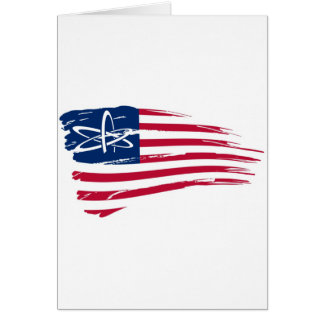 American Atheist Card