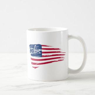 American Atheist Coffee Mug