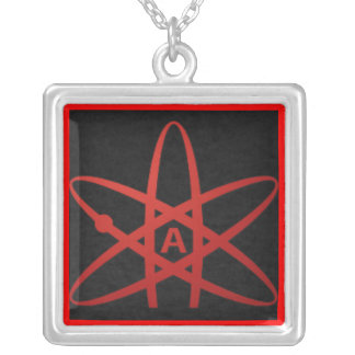 American Atheist Jewelry