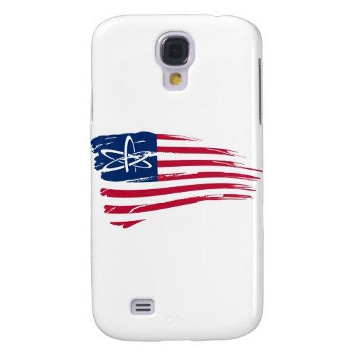 American Atheist Samsung Galaxy S4 Cases