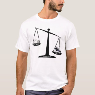 American Austerity T-Shirt
