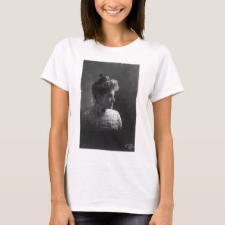 American Author and Poet Ella Wheeler Wilcox T-Shirt