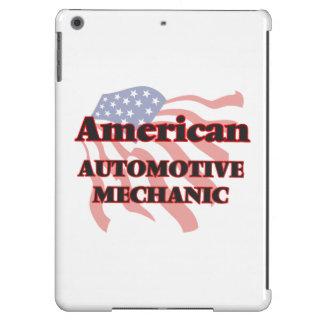 American Automotive Mechanic iPad Air Cases