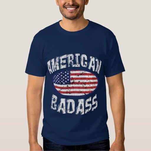 American Badass t shirt