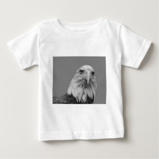 American Bald Eage Baby T-Shirt