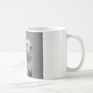 American Bald Eage Coffee Mugs