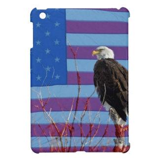 American Bald Eagle 3 Cover For The iPad Mini