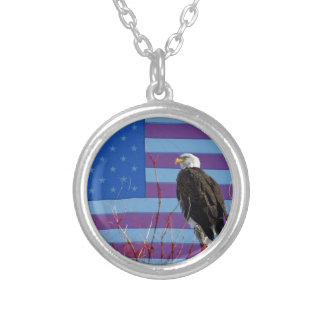 American Bald Eagle 3 Jewelry
