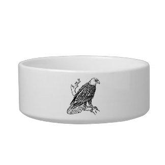 American Bald Eagle Bowl