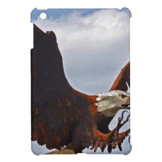 American Bald Eagle Destiny Nature Cover For The iPad Mini